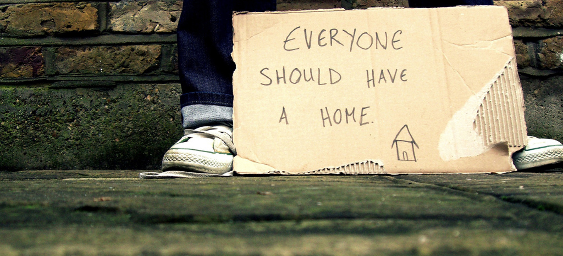 Tackling Oxfordshire's homeless crisis