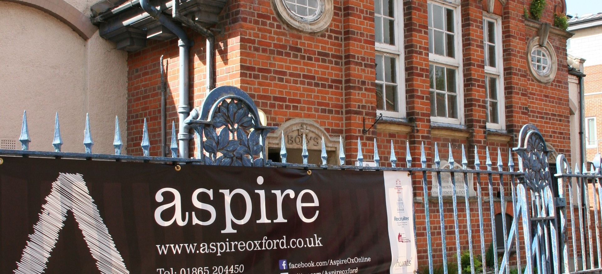 Aspire Enterprise Services Ltd